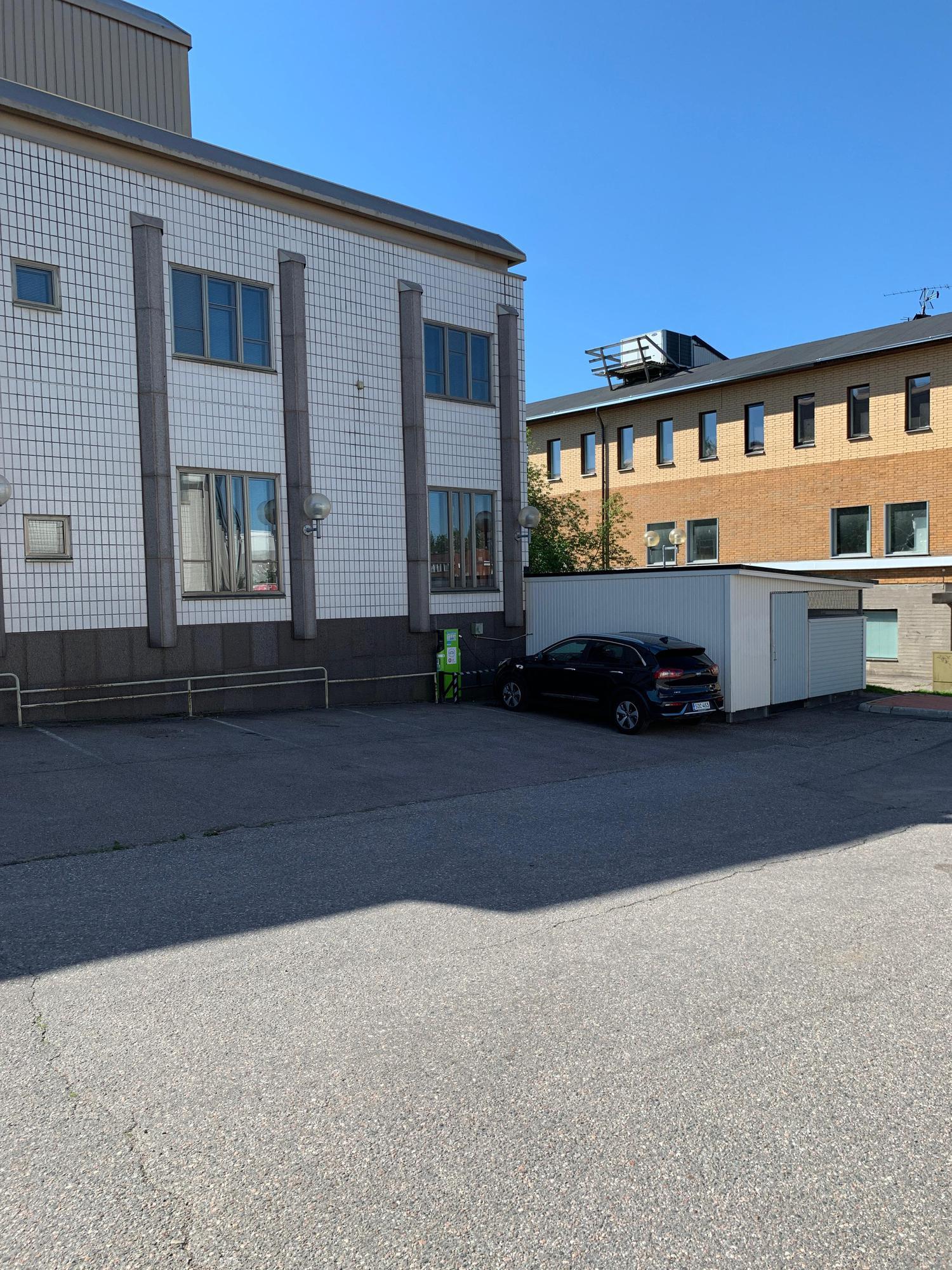 Mäntsälän Op